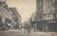 #Paris11 - Rue de Charonne