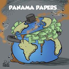 """MadalBo: Los papeles de Panamá: """"ser rico es glorioso"""""""