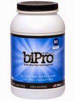 Five Ways I Use BiPro USA Whey Protein