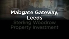 Introducing Mabgate Gateway, a brand new property investment in Leeds. Watch our video then visit our website to enquire. Don't miss out on this fully-managed investment with annual NET returns https://sterlingwoodrow.com/properties/mabgate-gateway-leeds/.  #property #investment #buytolet #residentialproperty #leeds #investing #earnfromhome #passiveincome