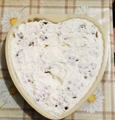 Torta alle Stelle. Ricetta su : http://www.cucinareconsapienza.altervista.org/sfiziosita-con-sapienza/