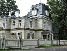 Tallinnas