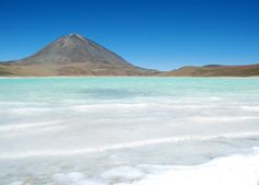 Uyuni, Bolivia