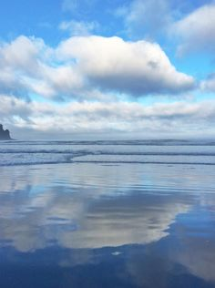 alisaburke: for the love of clouds Nature Beach, Oregon, Clouds, Love, Water, Photography, Outdoor, Amor, Gripe Water