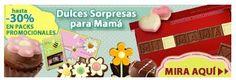 ¡Hasta -30% en packs promocionales! Dulces Sorpresas para a Mamá! http://www.mysweets4u.com/es/?o=2,9,243,0,0,0