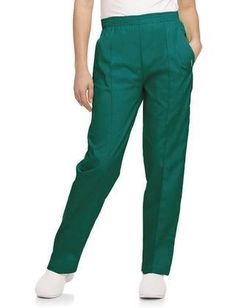 TAFFORD UNIFORMS: Landau CLASSIC TAPERED LEG PANT, HUNTER GREEN, 3X-LARGE Sale! Buy Now $18.39 Was $22.99 Find at Faearch