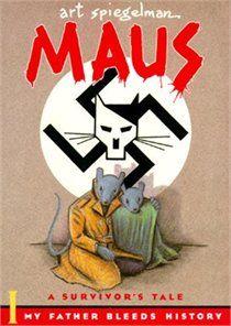 Maus I & II