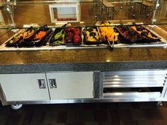 1000 images about school salad bars that rock on for Food bar in cahaba heights
