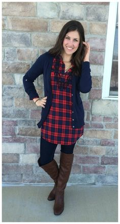 Outfit Ideas for the Everyday Women : February - momma in flip flops