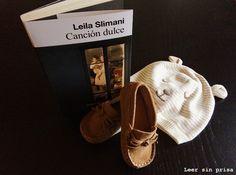 """Reseña de la novela ganadora del Premio Goncourt 2016 """"Canción dulce"""" de Leïla Slimani. Publica la editorial Cabaret Voltaire."""