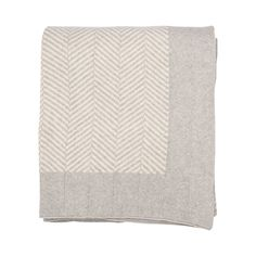 Elevate your nightly slumbers with the elegant Claudine Throw Blanket. Covered in charming gray herringbone patterning, this woven blanket will add a dose of character to your beloved bed or a favorite...  Find the Claudine Throw Blanket, as seen in the A Modern Craftsman Dream Home Collection at http://dotandbo.com/collections/a-modern-craftsman-dream-home?utm_source=pinterest&utm_medium=organic&db_sku=120897
