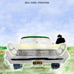 Neil Young Announces New Album, Storytone, American Songwriter, Songwriting