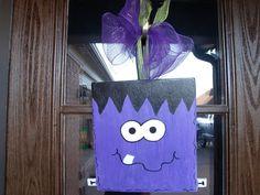 Items similar to Frankenstein Door/Wall Decor. & Franky Frankenstein Door/Wall Decor | Halloween DIY | Pinterest ... pezcame.com