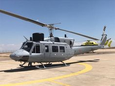 Military and Commercial Technology: SENER and Babcock Deliver the Sixth Upgraded Helicopter Unit to the Spanish Navy Military News, Fighter Jets, Aviation, Automobile, Spanish, Aircraft, The Unit, Choppers, Airplanes