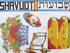shavuot facts