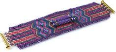 Eileen Spitz Instructions Tutorials Beads Necklace Bracelet Earrings Beads Gone Wild