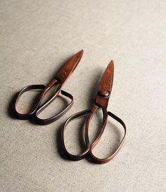 Analogue Life | アナログライフ|名古屋 #copper #scissors
