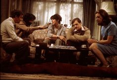 The Norman Conquests, Thames Television, 1977