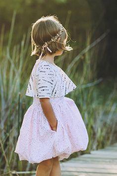 Genevieve Dress - Violette Field Threads   - 19
