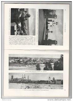 1939 Italian Mag Jabal al-Druze Derzi Durzi Duruz Syria Lebanon Israel  LATVIA Lithuania Latvija Kaunas Vilijampole Etc