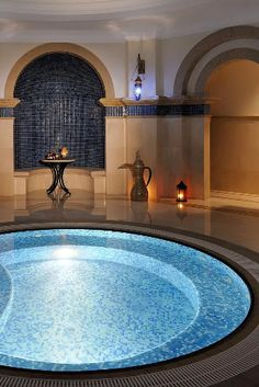 On Dubai's best stretch of beach is the One & Only Royal Mirage, a resort and spa. One&Only Royal Mirage (Dubai, UAE) - Jetsetter