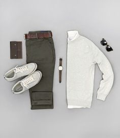 Mens Casual Dress Outfits, Stylish Mens Outfits, Cool Outfits, African Wear Styles For Men, Outfit Grid, Men's Wardrobe, Mens Clothing Styles, Menswear, Men Casual