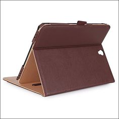 #ProCase Samsung Galaxy Tab 3 Cases - #Samsung #GalaxyTabS3 #cases and #covers are the best protection for your latest tablet. Browse this list of protective Galaxy Tab S3 cases and pick the one!  https://www.indabaa.com/best-samsung-galaxy-tab-s3-cases/