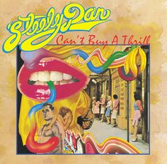 """""""Fire In The Hole"""" by Steely Dan was added to my Discover Weekly playlist on Spotify"""