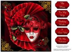 The Red Masque