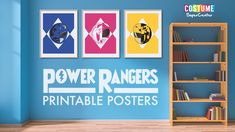 After a long twenty years, Haim Saban's Power Rangers are finally back on the big screen! The world is in danger from Rita Repulsa, and Zordon has his (hypothetical) hands full training and m…