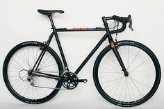 Vigo Cycles CX 002