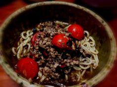 黑芝麻擔擔麵  (^o^)* - 12件のもぐもぐ - 黒胡麻担々麺 by machimachicco