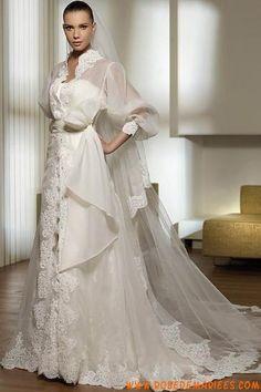 Robe Mariee Zelia Robes A La Mode Et Populaires 2018