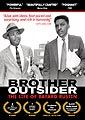 Brother Outsider DVD