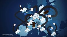 """Imagine A """"Rich"""" """"Strong"""" Europe with Prosperity....All Based On Borrowed Money"""