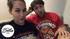 Brie Bella and Daniel Bryan both were remembering WWE fan Conor #conor #briebella #danielbryan #wwe #fan #danielbryan #bellatwins #conor #daniel #sethrollins #Stephanemcmchaon