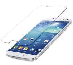 Premium Tempered Glass Protector - калено стъклено защитно покритие за дисплея на Samsung Galaxy S7 (прозрачен): • Изключително… www.Sim.bg