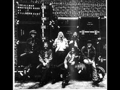 Allman Brothers Band - You Don't Love Me