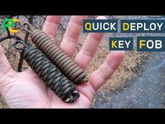 Fishtail 4 color Paracord Bracelet without buckle - YouTube