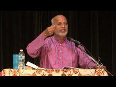 Part 2 - Essence of Bhagavad Gita - Acharya Sadananda - YouTube