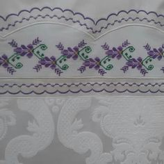 This Pin was discovered by Gül Stitch Crochet, Cutwork, Cool Suits, Embroidery Designs, Bed Pillows, Sewing Patterns, Projects To Try, Cross Stitch, Doilies