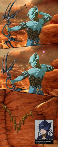 Warframe Warframe Wallpaper, Art Pictures, Funny Pictures, Warframe Art, Wood Elf, Anime Weapons, Futuristic Art, Super Robot, Sci Fi Characters