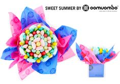 Disfruta de un #sweetsummer
