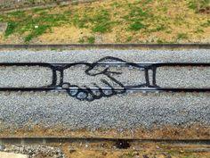 voie ferrées