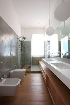 Ristrutturazione bagno idee   stanza da bagno : idee di ...