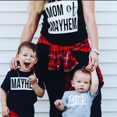 Mommy and Me If this isn't the best picture I've ever seen. Mommy and Me Source : If this isn't the best picture I've ever seen. Mom Of Boys Shirt, Mommy And Me Shirt, Mommy And Son, Mom Son, Mom Shirts, Kids Shirts, Mom And Me, Mom And Son Outfits, Family Outfits