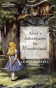 Alice in Zombieland by Lewis Carroll and Nickolas Cook ePub eBook