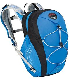 Osprey Packs Rev 6 Hydration Pack Bolt Blue SmallMedium ** Click on the image for additional details. (This is an affiliate link) #BackpacksandBags