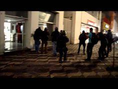 07/10/2013 - Isto é Black Bloc  #manifestação #black bloc #são paulo #vandalismo #depredações #riot #vandalism #brasil #brazil #photojournalism #fotojornalismo #documentary #documentário Curta! Compartilhe! Veja mais no meu site: Tumblr - https://gustavogoncalvesfotografia.tumblr.com