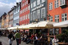 kobenhavn-nyhavn Restaurant, Viajes, Diner Restaurant, Restaurants, Dining
